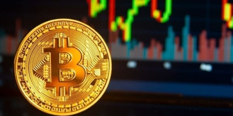 Bitcoin - middle