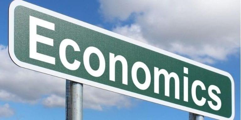 Economics - middle